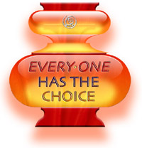 Every One Has The Choice