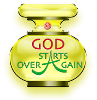 God Starts Over Again