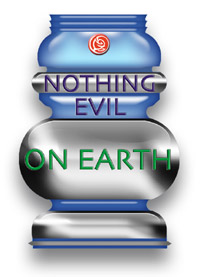 Nothing Evil On Earth