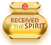 Received By The Spirit