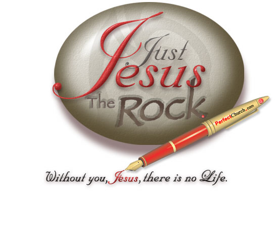 Without you, Jesus, there is no Life.