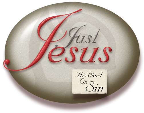 His Word on Sin